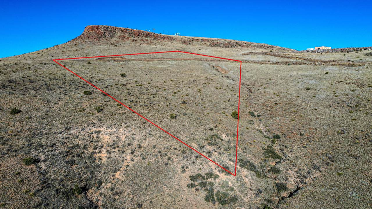 3225 Rugged Spirit Trail - Photo 1