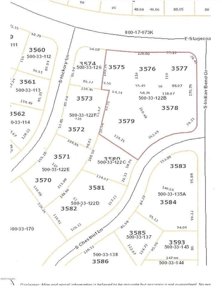 15852 Chestnut Lane - Photo 1