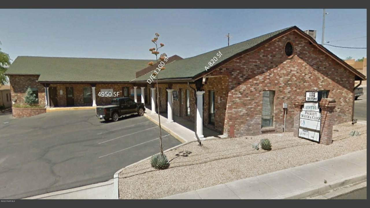 1151 Iron Springs Road Suites D&E - Photo 1