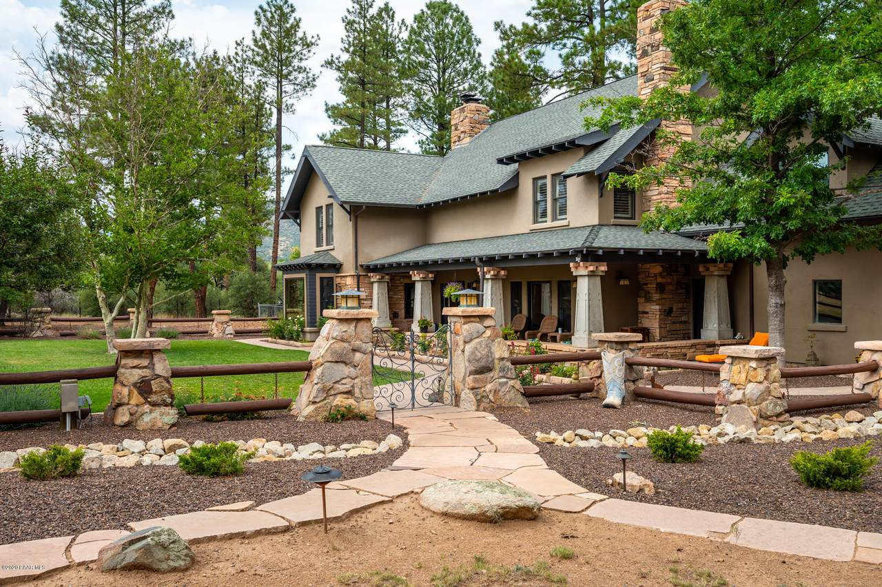 2450 Shadow Valley Ranch Trail - Photo 1