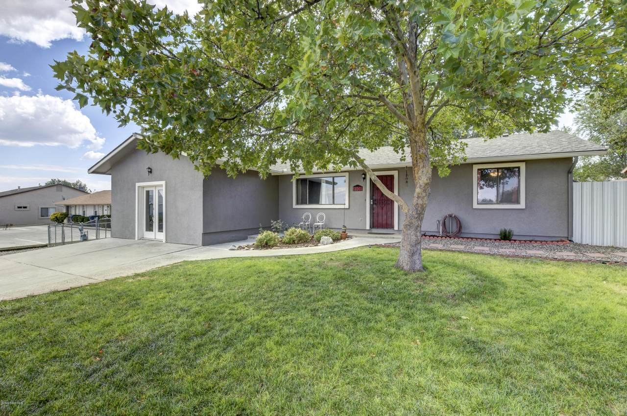 8101 Long Mesa Drive - Photo 1