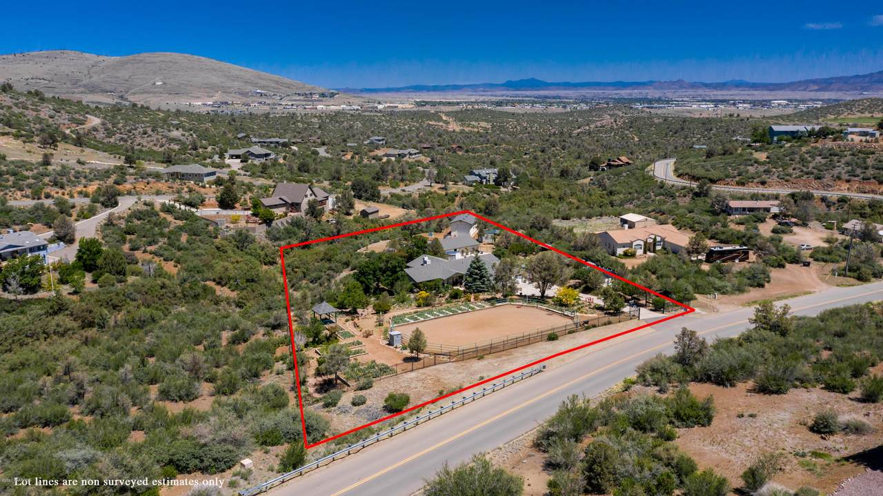 5942 Old Black Canyon Highway - Photo 1