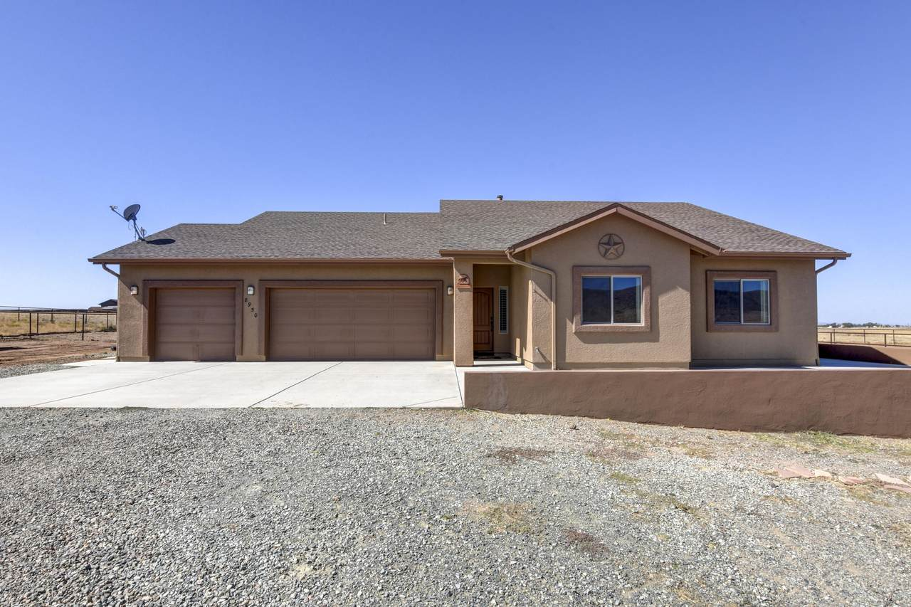8950 Calico Cat Trail - Photo 1