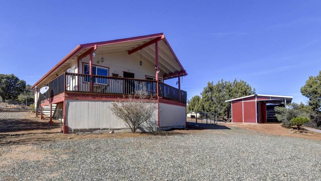 12370 Tri V Ranch Road - Photo 1