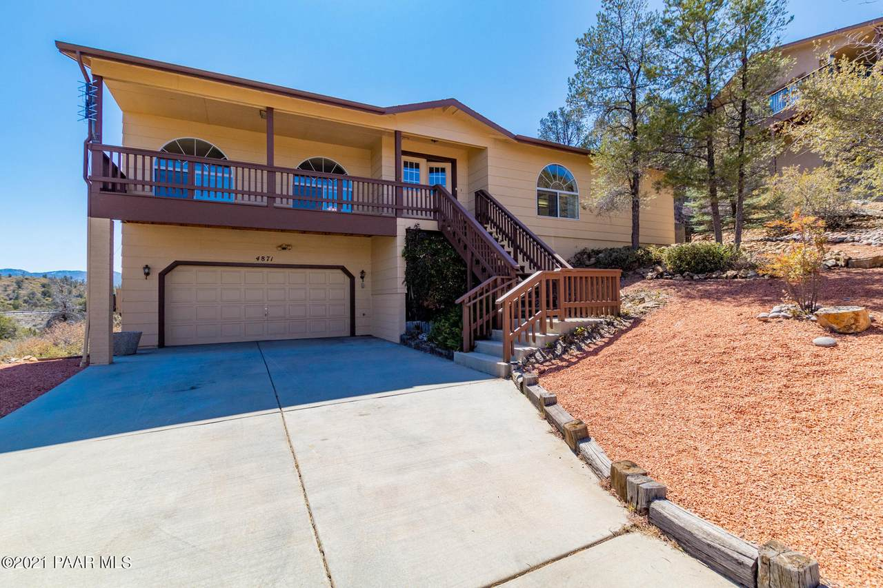 4871 Butterfly Drive - Photo 1