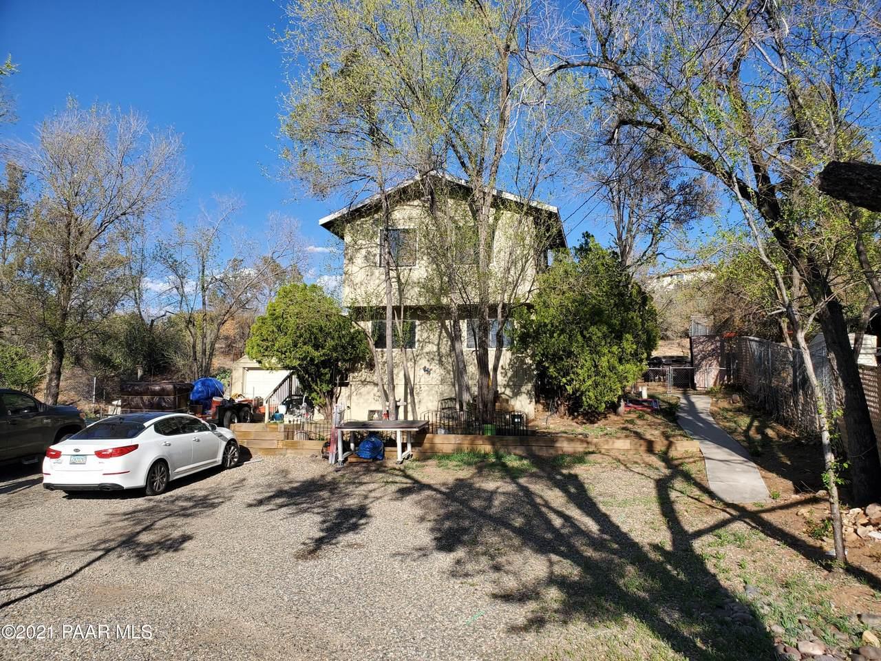 2035 Willow Creek Road - Photo 1