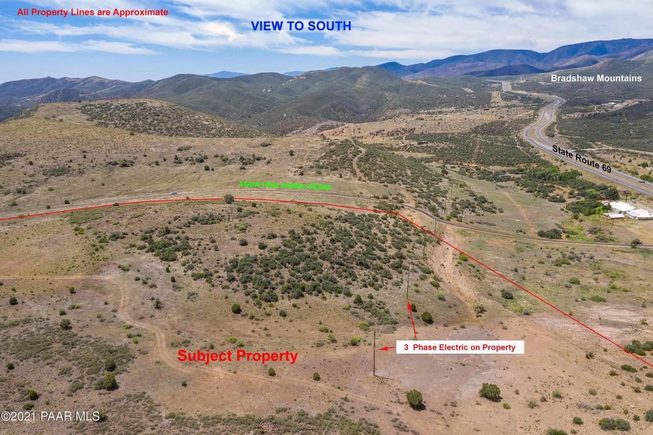 40 Acres Humboldt Az(N0 Address) - Photo 1
