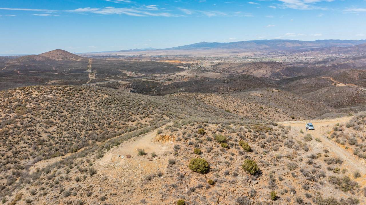 2.74 Acres Wolfpack Trl - Photo 1