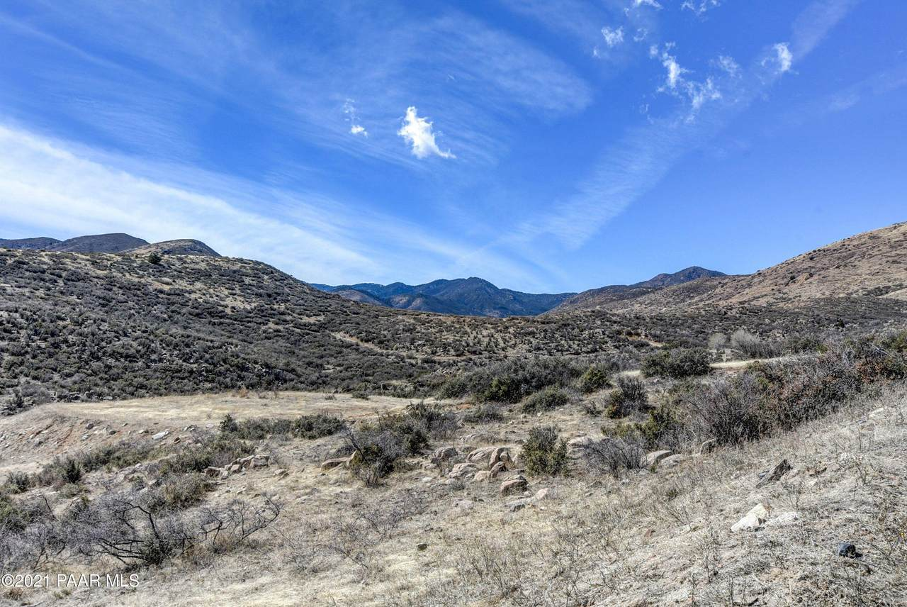 0e Vaca Bonita Trail - Photo 1