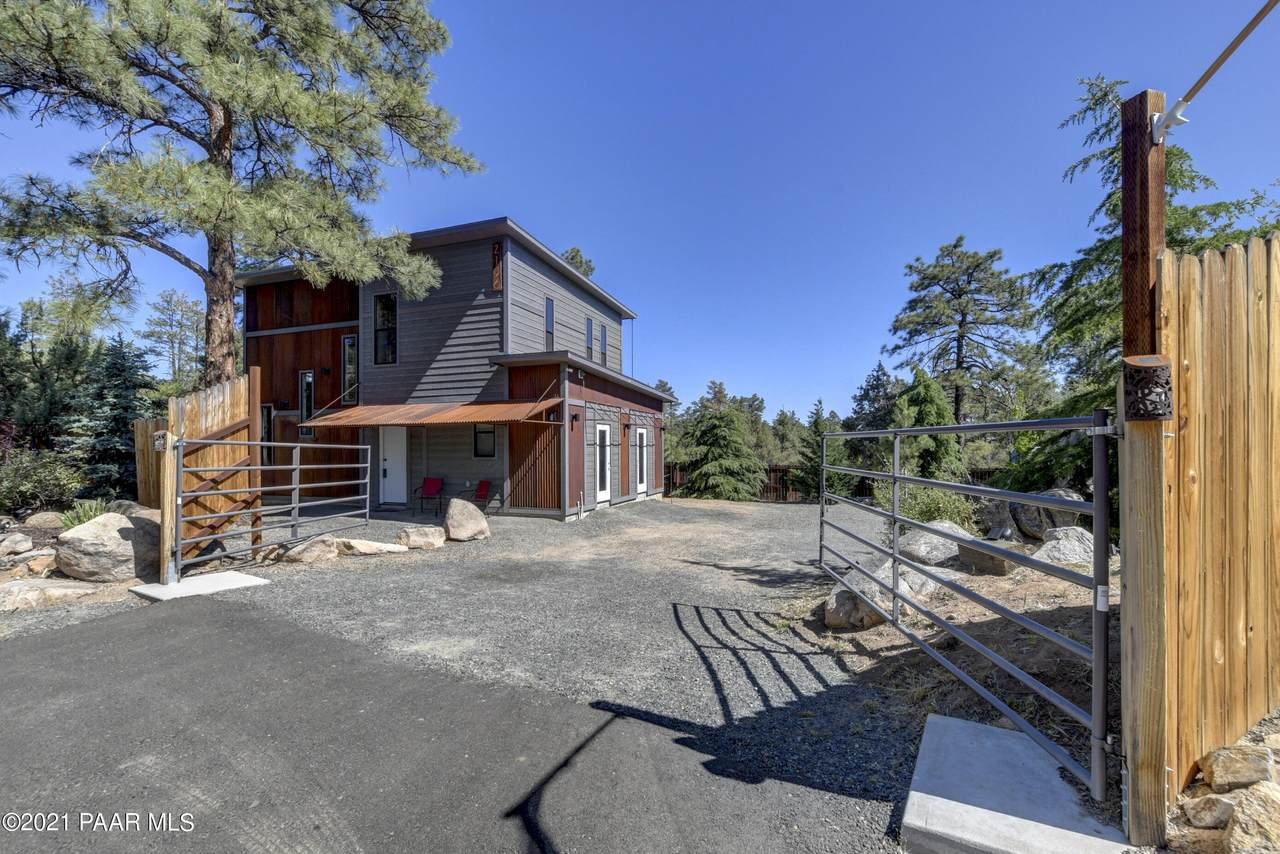 2196 Thumb Butte Road - Photo 1