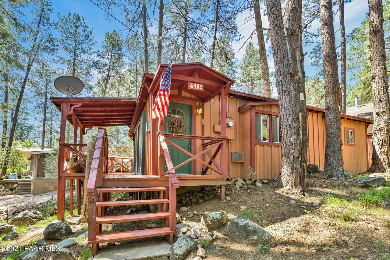 4492 Indian Creek Road - Photo 1