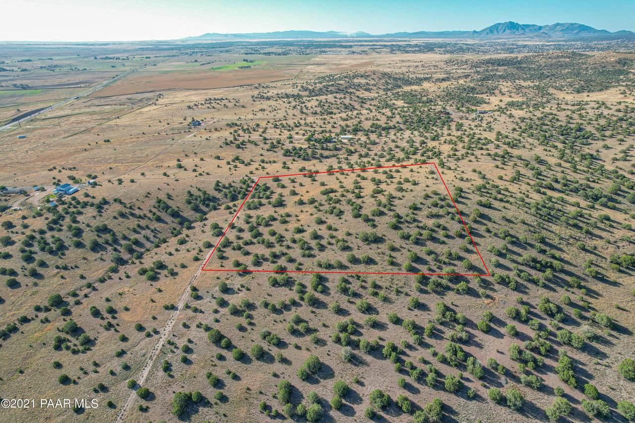 0 Dust Devil  Lot D Trail - Photo 1