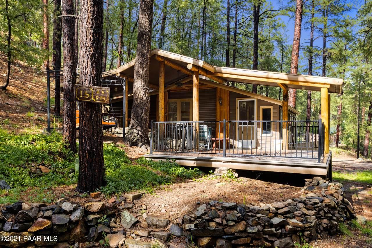 4429 Pine Mountain Road - Photo 1