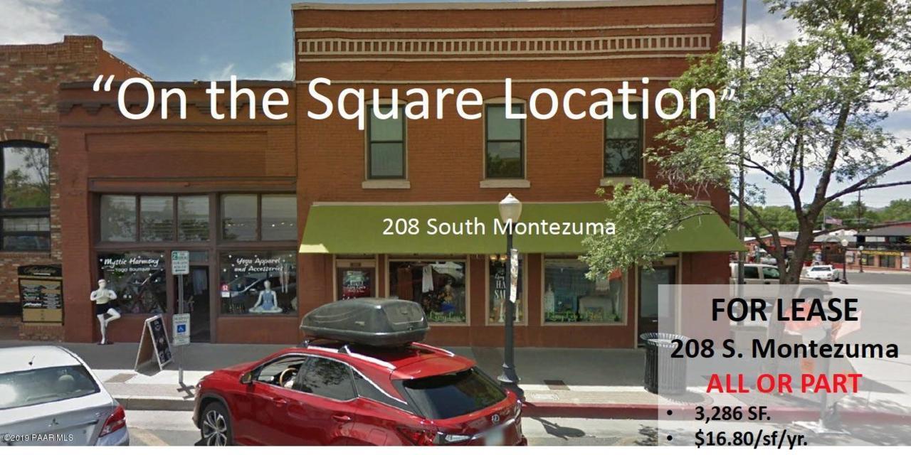 208 Montezuma Street - Photo 1