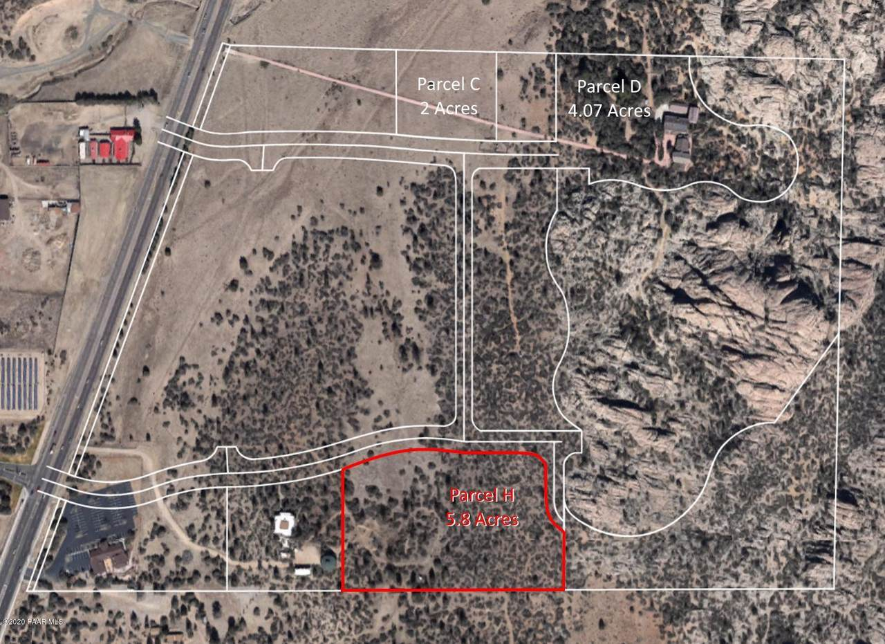 3855 Lot H Willow Creek Road - Photo 1