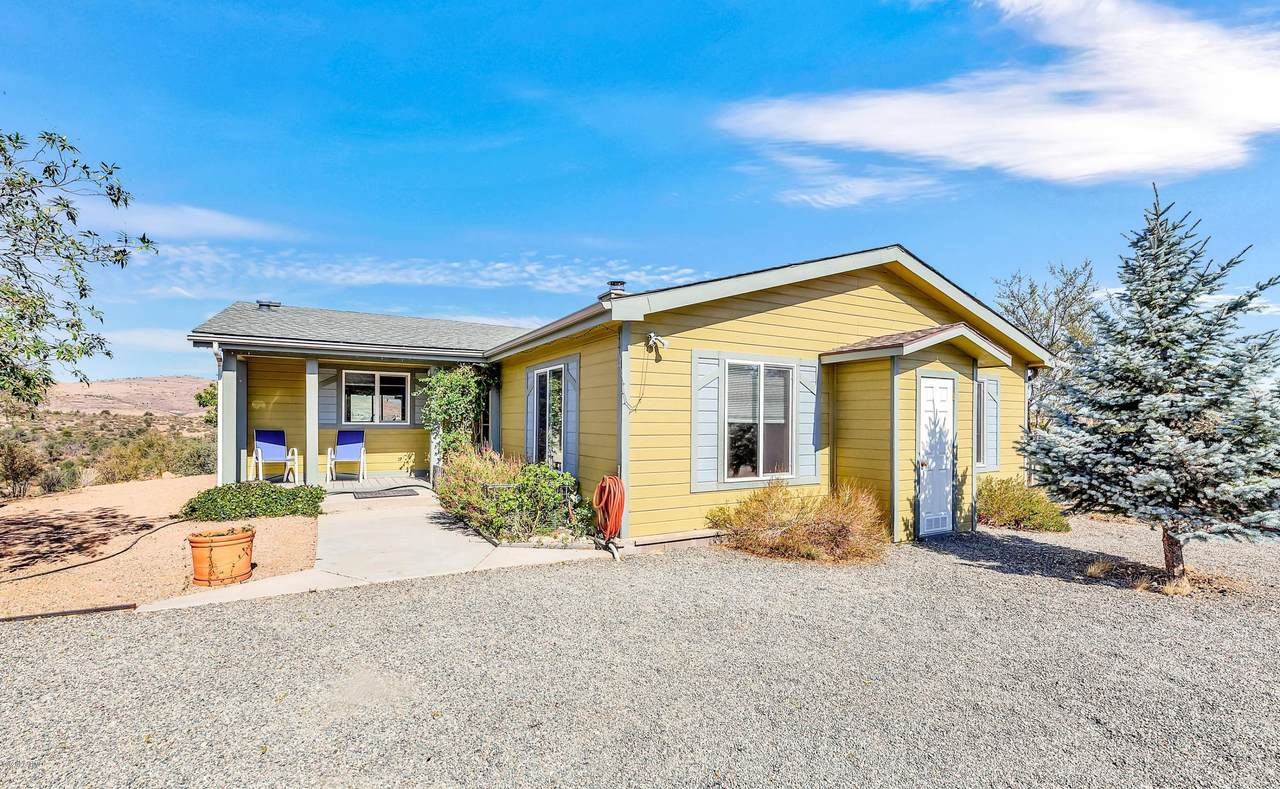 6150 Old Black Canyon Highway - Photo 1