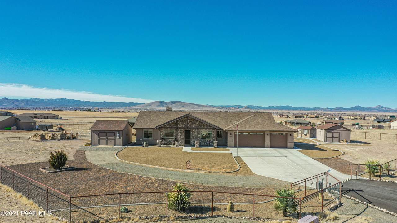 9735 Lonesome Valley Road - Photo 1