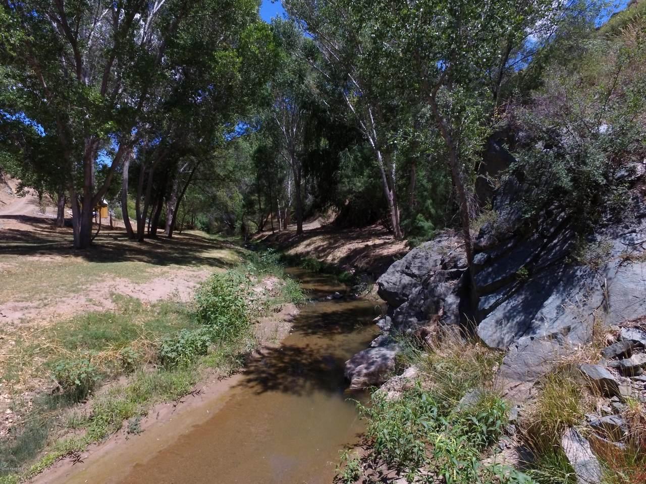 Lot 1 Agua Fria Ranch (Sacred River) Road - Photo 1
