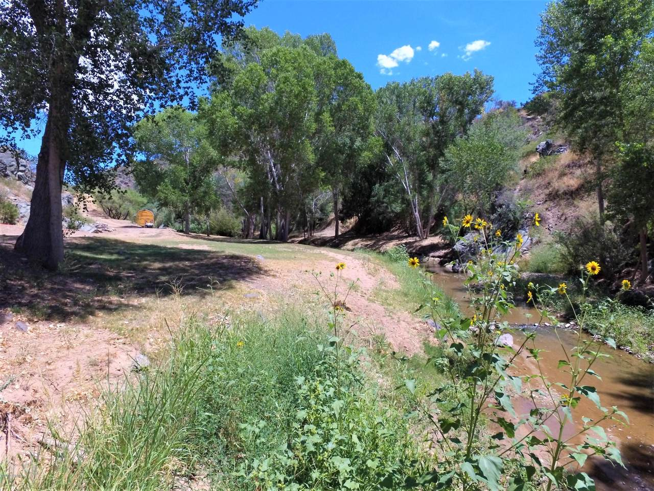Lot 2 Agua Fria Ranch (Sacred River) Road - Photo 1