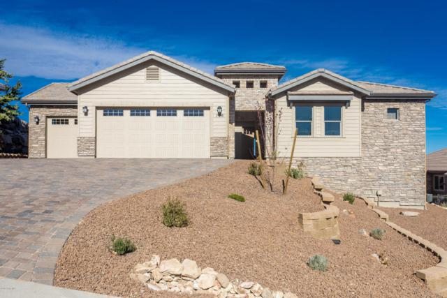 126 E Soaring Avenue, Prescott, AZ 86301 (#1004245) :: The Kingsbury Group