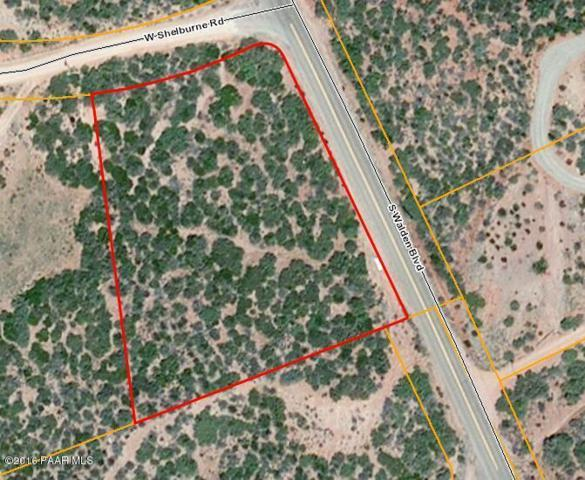 7525 W Shelburne Road, Wilhoit, AZ 86332 (#1000154) :: The Kingsbury Group