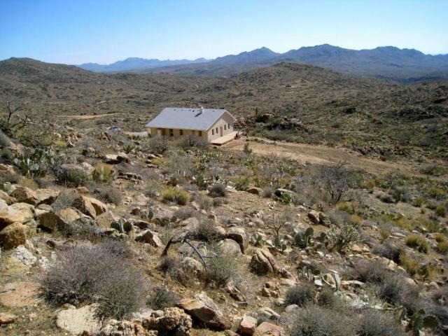 11315 S Bent Spur Road, Congress, AZ 85332 (#1000523) :: The Kingsbury Group