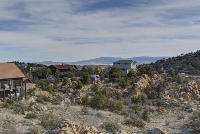 2325 Cyclorama Drive, Prescott, AZ 86305 (#1001596) :: Shelly Watne