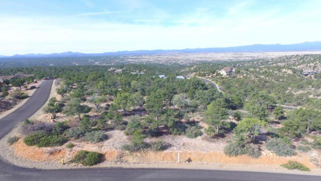 6400 Sitting Bear Trail, Prescott, AZ 86305 (#1001775) :: Shelly Watne