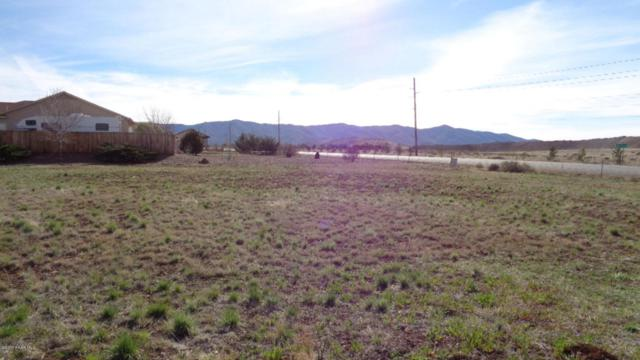 13051 Wrangler Road, Prescott Valley, AZ 86315 (#1001782) :: HYLAND/SCHNEIDER TEAM