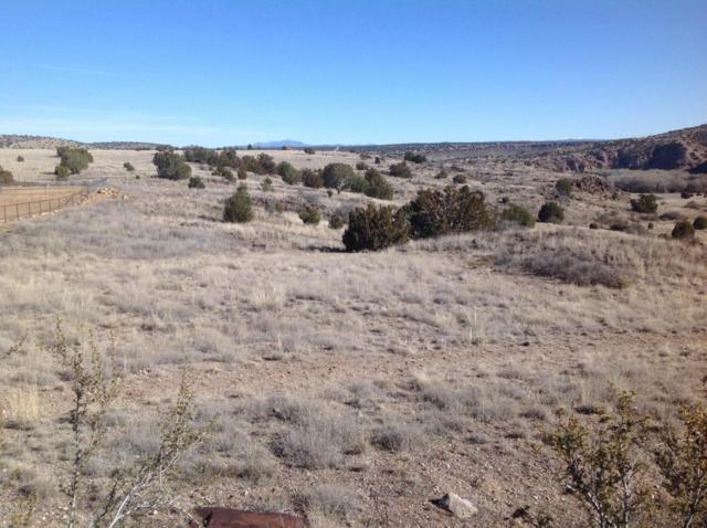 1262 E Reata Trail, Paulden, AZ 86334 (#1002554) :: The Kingsbury Group
