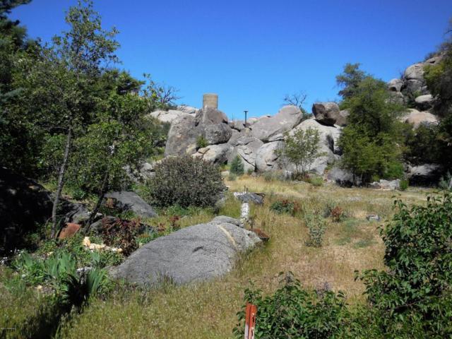 16936 W Willow Avenue, Yarnell, AZ 85362 (#1003074) :: HYLAND/SCHNEIDER TEAM