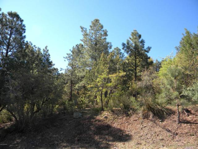 1021 Forest Hylands Road, Prescott, AZ 86303 (#1003407) :: The Kingsbury Group