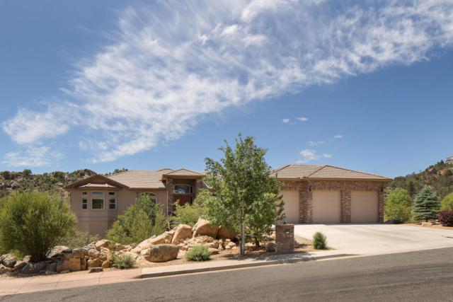 2978 La Questa, Prescott, AZ 86305 (#1003582) :: The Kingsbury Group