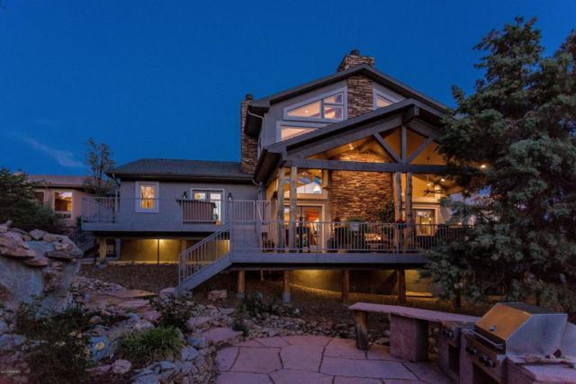 1498 Creek Trail, Prescott, AZ 86305 (#1003720) :: The Kingsbury Group