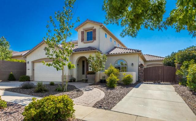 7607 E Traders Trail, Prescott Valley, AZ 86314 (#1004525) :: The Kingsbury Group