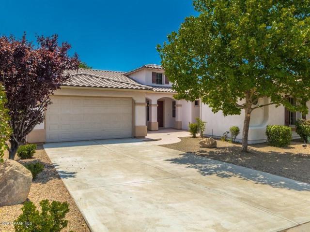 7409 E Weaver Way, Prescott Valley, AZ 86314 (#1004681) :: The Kingsbury Group