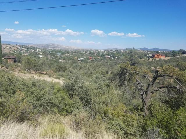 2313 Nolte Drive, Prescott, AZ 86301 (#1004824) :: HYLAND/SCHNEIDER TEAM