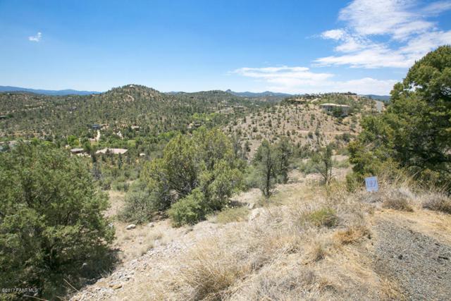 1519 Southview Drive, Prescott, AZ 86305 (#1004921) :: The Kingsbury Group