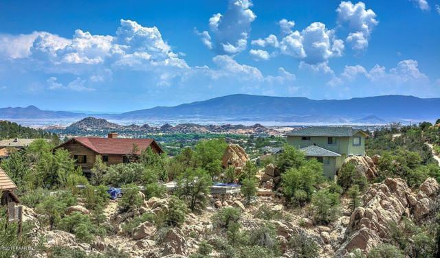 2320 Cyclorama Drive, Prescott, AZ 86305 (#1005047) :: The Kingsbury Group