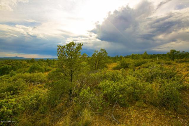 12820 N Stella Road, Prescott, AZ 86305 (#1005262) :: HYLAND/SCHNEIDER TEAM