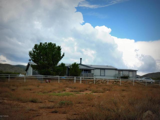 17650 E Feldon Ridge Road, Dewey-Humboldt, AZ 86327 (#1005286) :: The Kingsbury Group