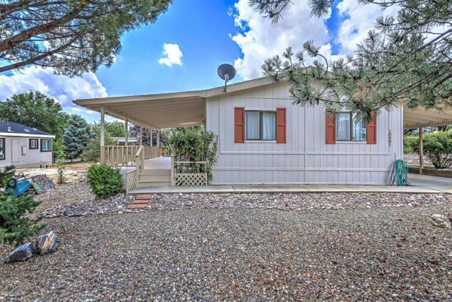 10091 E Buckskin Drive, Dewey-Humboldt, AZ 86327 (#1005313) :: The Kingsbury Group