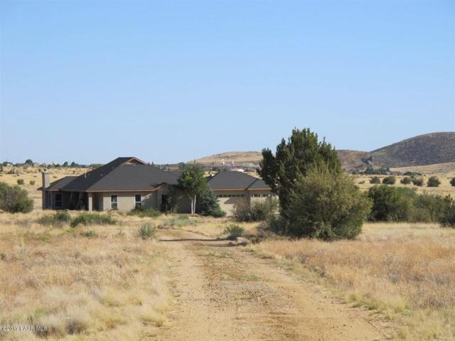 13215 E Ringtail Drive, Prescott Valley, AZ 86315 (#1005395) :: The Kingsbury Group