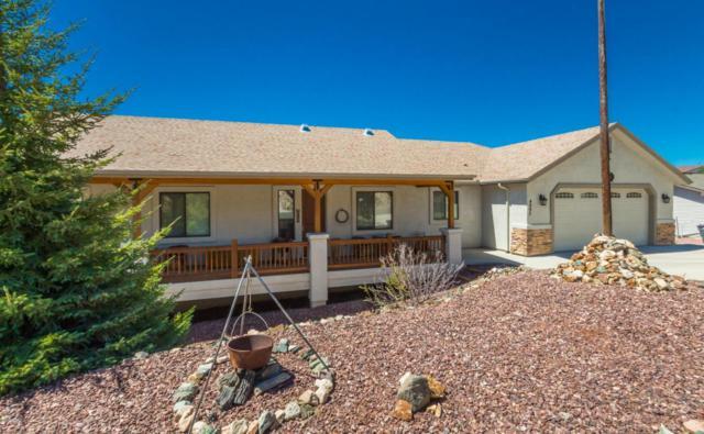 4995 Cactus Place, Prescott, AZ 86301 (#1005440) :: The Kingsbury Group