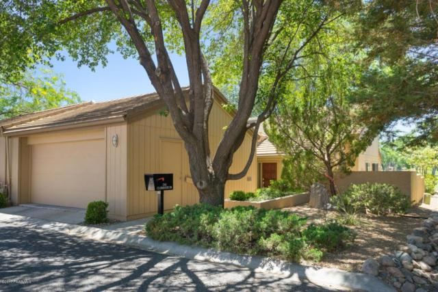 2161 Clubhouse Drive, Prescott, AZ 86301 (#1005463) :: The Kingsbury Group