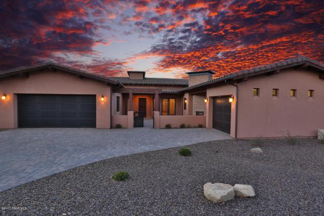 1862 Enchanted Canyon Way, Prescott, AZ 86305 (#1005619) :: The Kingsbury Group