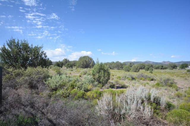 21525 N Ridge View Road, Paulden, AZ 86334 (#1006092) :: The Kingsbury Group