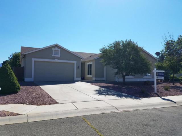 7660 E Fire Fly Way, Prescott Valley, AZ 86315 (#1006105) :: The Kingsbury Group