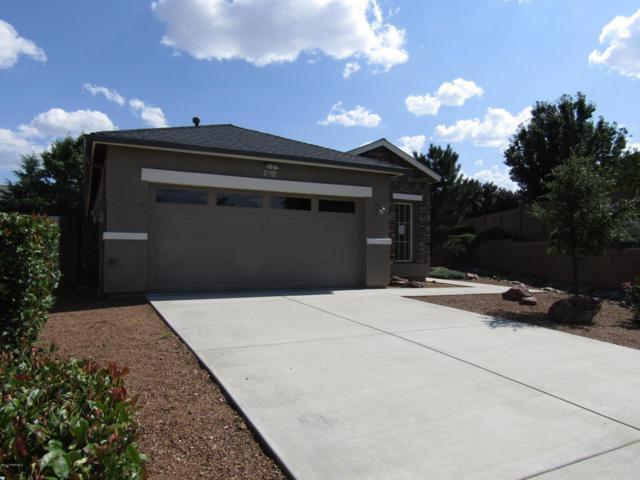 7609 E Tumble Weed Road, Prescott Valley, AZ 86315 (#1006291) :: The Kingsbury Group