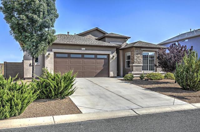 7566 E Roaring Canyon Road, Prescott Valley, AZ 86315 (#1006425) :: The Kingsbury Group